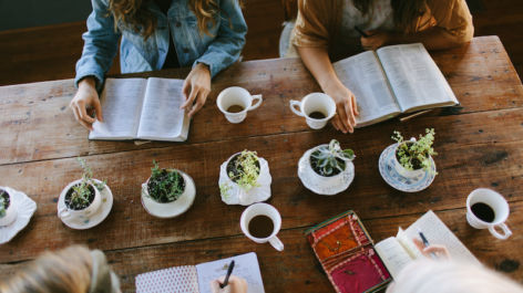In the Know, Vol. 6: Grounding Ourselves in Who God Says We Are